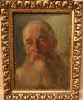 Anton Mitov - Protich's portrait