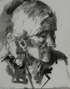 Емил Георгиев - Портрет на майката на автора
