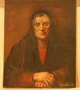 Христо Христов - Портрет майката на автора