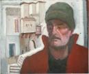 Христо Христов - Автопортрет